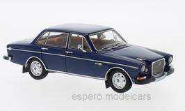 Volvo 164 Limousine 1968-1975 dunkelblau