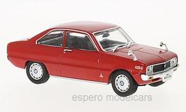 Mazda R100 Rotary Coupé 1968-1973 RHD rot