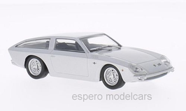 Lamborghini 4000 GT Flying Star II 1966 silber