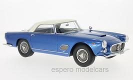 Maserati 3500 GT Touring 1957-1966 blau met. / weiss