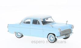 Ford Consul MK II 1965-1962 hellblau / weiss