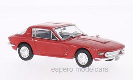 Brasinca Uriapuru 4200 GT 1964-1966 rot Brasil
