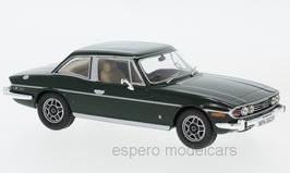 Triumph Stag MK II 1973-1977 RHD dunkelgrün