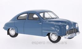 Saab 92 B 1952-1956 blau