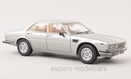 De Tomaso Deauville Phase I 1971-1978 silber met.