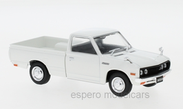 Datsun 620 Pick Up 1972-1979 weiss