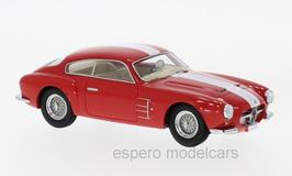 Maserati A6G 2000 Zagato 1956 rot / weiss