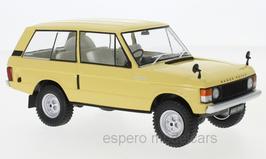 Range Rover I 1970-1985 beige