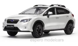 Subaru XV I 2011-2016 weiss met.