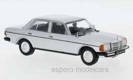 Mercedes-Benz 200 D W123 Phase 1976-1979 silber met.