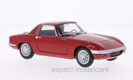 Lotus Elan 1965-1968 rot