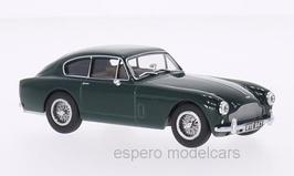 Aston Martin DB2 MK III Saloon 1957-1959 dunkelgrün