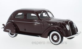 Volvo PV36 Carioca 1935-1938 dunkelrot