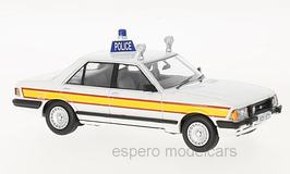 "Ford Granada II 2.8i Phase II 1981-1985 RHD ""Sussex Constabulary / Police"