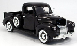 Ford Pick Up / Truck 1940-1941 schwarz