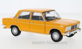 Fiat 125 Special 1967-1972 orange