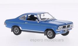 Vauxhall Firenza Sport SL 1970-1975 blau