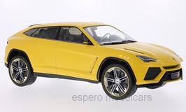 Lamborghini Urus 2012 gelb met.