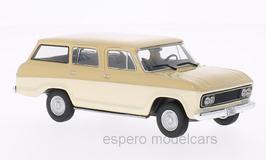Chevrolet Veraneio 1964-1971 Brasil beige / hellbeige
