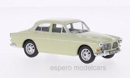 Volvo Amazon Phase III 1967-1970 RHD beige