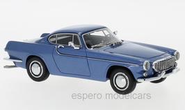 Volvo P1800 Jensen Coupé 1961-1963 blau met.