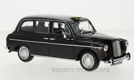 Austin FX4 London TAXI 1958-1997 schwarz
