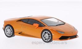 Lamborghini Huracàn LP610-4 seit 2014 orange met.