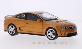 Pontiac GTO Ram Air 6 2003-2006 bronze met.