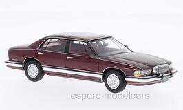 Buick Park Avenue 1990-1996 dunkelrot met.