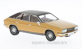Austin / Leyland Princess 2200 HL 1975-1981 RHD hellbraun / dunkelbraun