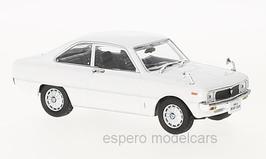 Mazda R100 Rotary Coupé 1968-1973 RHD weiss