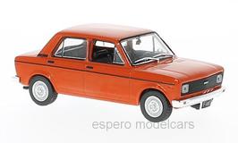 Fiat 128 Europa Phase III 1975-1983 hellrot