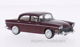 Humber Super Snipe Saloon Serie V 1964-1967 dunkelrot