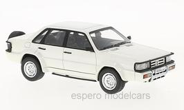 Audi 90 quattro Typ85 Treser Hunter 1986 weiss
