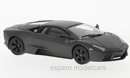 Lamborghini Reventon 2007-2009 matt-dunkelgrau