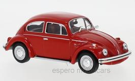 VW Käfer 1302 LS 1970-1972 rot
