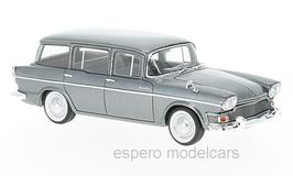 Humber Super Snipe Estate Serie IV 1962-1964 RHD grau met.