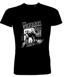 """T-Shirt logo """"Laissez les Rêver"""""""