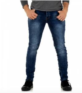 Jeans von Edo Jeans - blue
