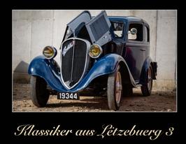Buch: Klassiker aus Lëtzebuerg 2019