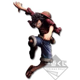 One Piece Monkey D. Luffy Ichiban Kuji