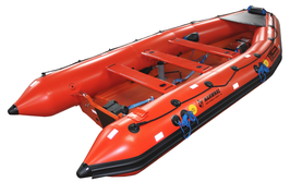 Narwhal SV-480 Rescue Boat