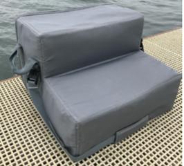 Dock Steps Storage Bag