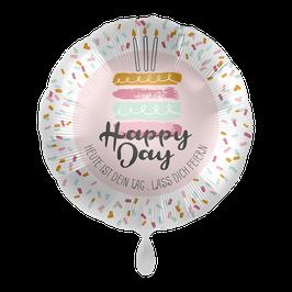"""Happy Birthday """"Cake"""""""