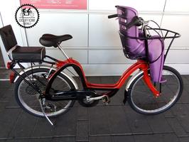 Family bike - VENDUTA