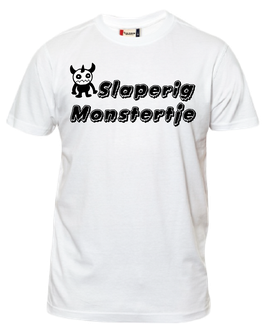 Slaperig monstertje