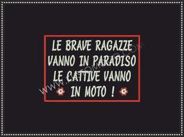 LE BRAVE RAGAZZE...