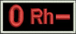 01 GRUPPO 0RH-