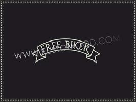 Free Biker 14X5