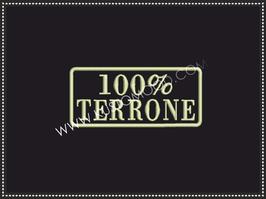 100% TERRONE